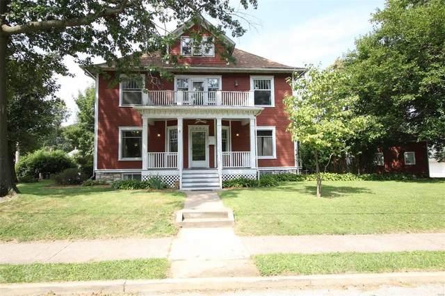 1602 Liberty Street, Alton, IL 62002 (#21059604) :: Mid Rivers Homes