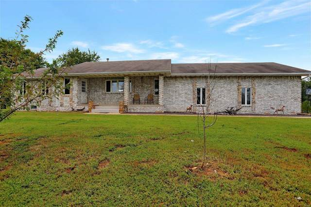 16826 -STATE HWY C, Norwood, MO 65717 (#21059606) :: Friend Real Estate