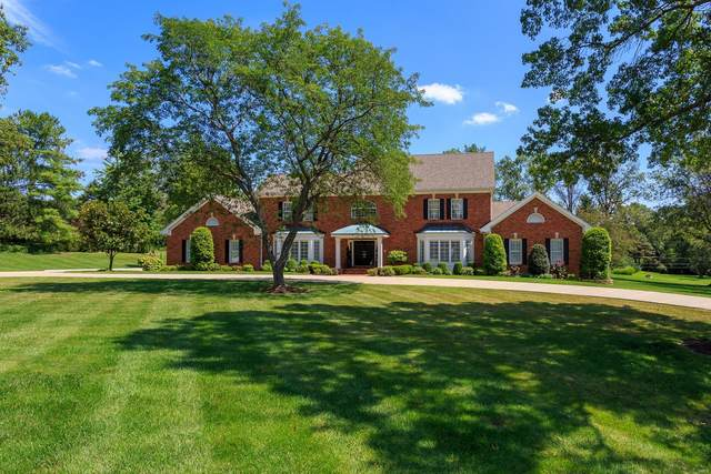 34 Country Life Acres, St Louis, MO 63131 (#21059624) :: Parson Realty Group