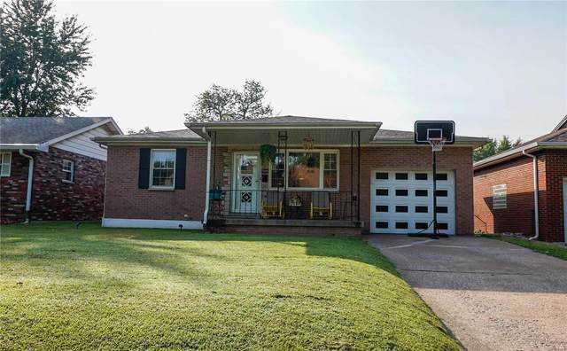 2644 State Street, Granite City, IL 62040 (#21059643) :: Clarity Street Realty