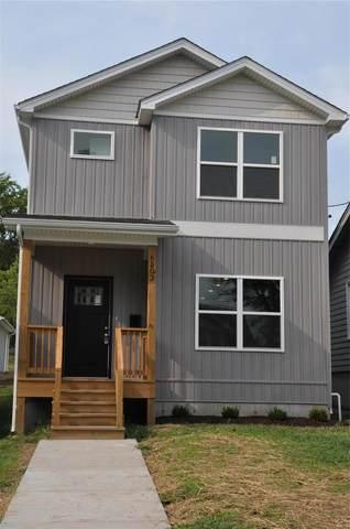 6503 Chamberlain, University City, MO 63130 (#21059736) :: Kelly Hager Group | TdD Premier Real Estate