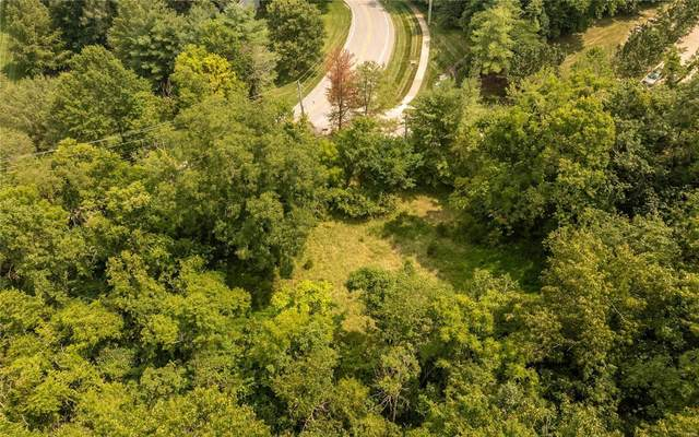 815 Strecker Road, Chesterfield, MO 63005 (#21059760) :: Clarity Street Realty