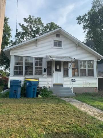 2609 Ida Street, Alton, IL 62002 (#21059771) :: Parson Realty Group
