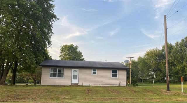 501 Booneslick, Jonesburg, MO 63351 (#21059854) :: Realty Executives, Fort Leonard Wood LLC