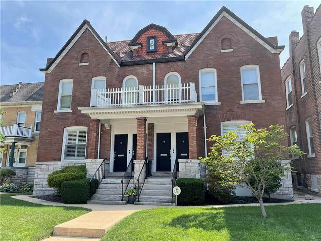 4736 Olive Street, St Louis, MO 63108 (#21059860) :: Friend Real Estate