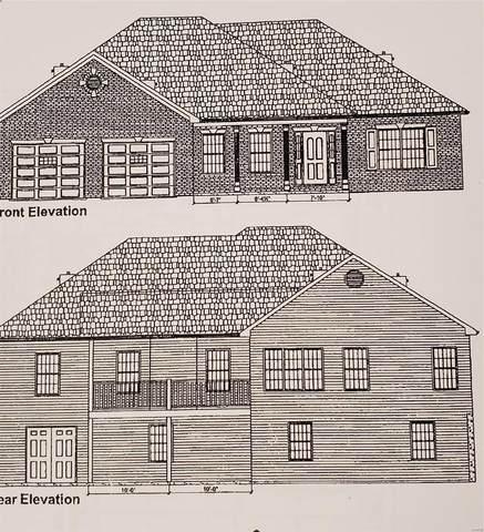 2573 Silversmith Court, Cape Girardeau, MO 63701 (#21059862) :: Parson Realty Group