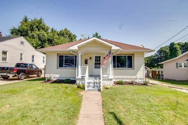 2890 Hillcrest Avenue, Alton, IL 62002 (#21060027) :: Friend Real Estate