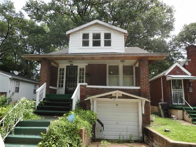 1216 Backer, St Louis, MO 63130 (#21060030) :: Parson Realty Group
