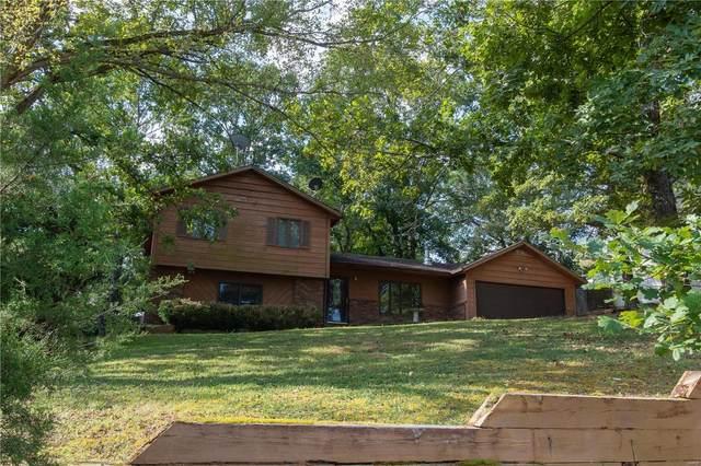 601 Royal Road, Waynesville, MO 65583 (#21060078) :: Realty Executives, Fort Leonard Wood LLC