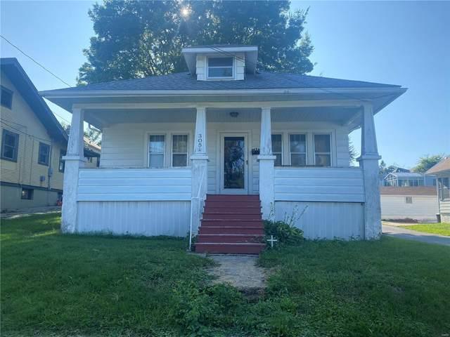 305 N Levering Avenue, Hannibal, MO 63401 (#21060162) :: Palmer House Realty LLC