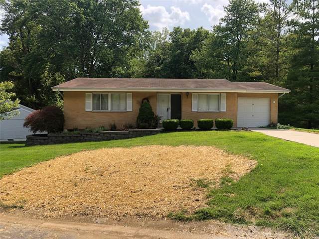 29 South Pointe Road, Fairview Heights, IL 62208 (#21060182) :: Parson Realty Group