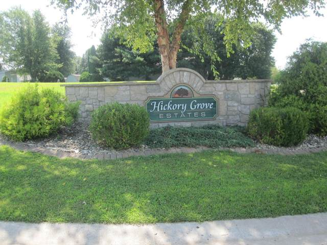 0 Christopher Court, Jerseyville, IL 62052 (#21060213) :: Terry Gannon | Re/Max Results