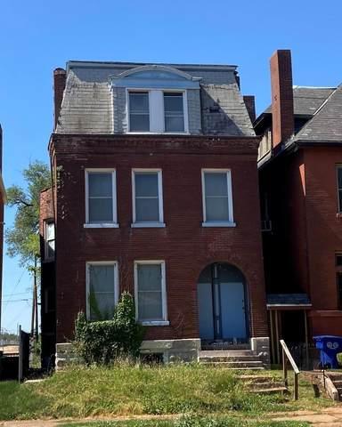 2206 Saint Louis Avenue, St Louis, MO 63106 (#21060327) :: Parson Realty Group