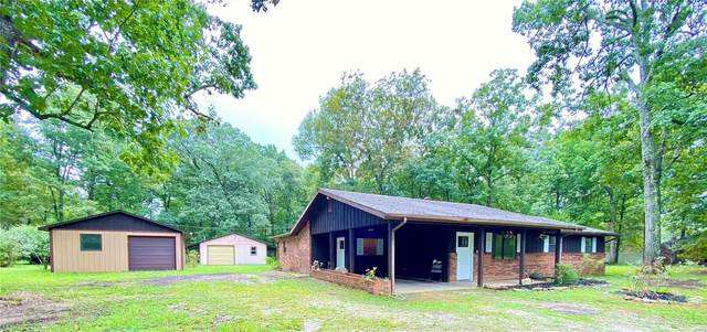 478 County Road 4702, Poplar Bluff, MO 63901 (#21060448) :: The Becky O'Neill Power Home Selling Team