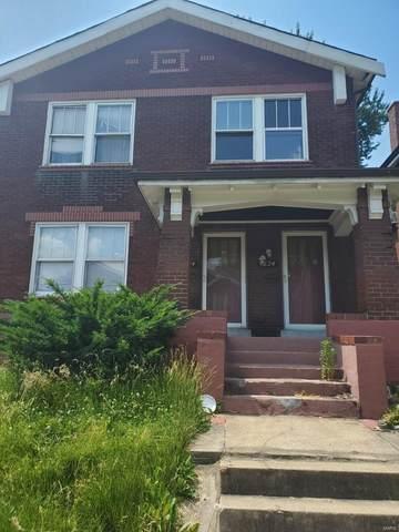4824 Farlin Avenue, St Louis, MO 63115 (#21060507) :: Hartmann Realtors Inc.