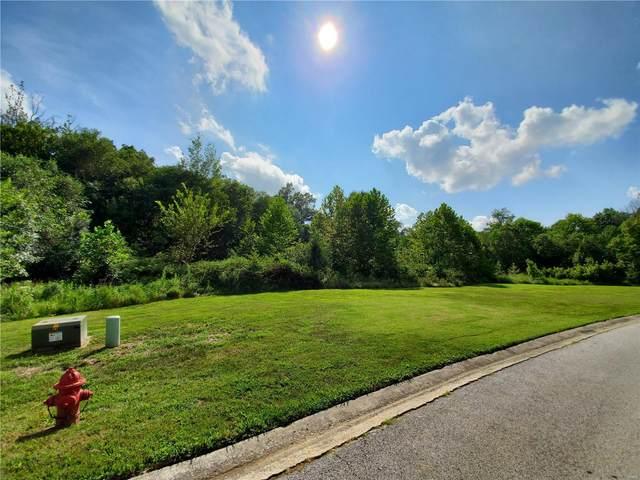 0 W Meadow Lane, CARBONDALE, IL 62901 (#21060634) :: Mid Rivers Homes