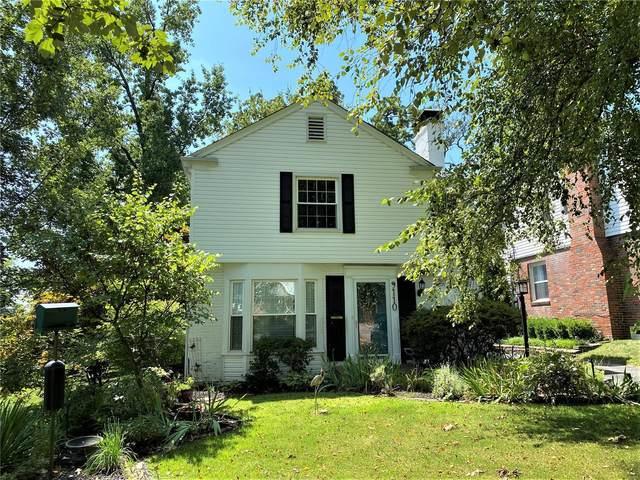 9110 Moritz Avenue, St Louis, MO 63144 (#21060683) :: Jenna Davis Homes LLC