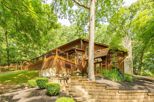 Wildwood, MO 63005 :: St. Louis Finest Homes Realty Group