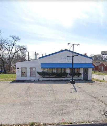 6380 Lillian Avenue, St Louis, MO 63136 (#21060842) :: Friend Real Estate
