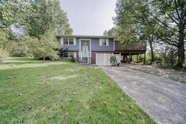 814 Wakefield, Rolla, MO 65401 (#21060859) :: Walker Real Estate Team
