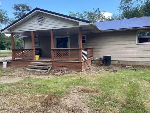 8697 Lincoln, BENTON, IL 62812 (#21060861) :: Matt Smith Real Estate Group