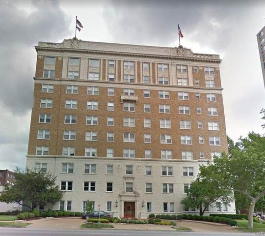 701 South Skinker, St Louis, MO 63105 (#21060868) :: Friend Real Estate