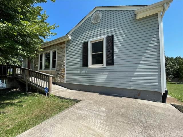 1514 N 14th Street, Poplar Bluff, MO 63901 (#21060900) :: Delhougne Realty Group