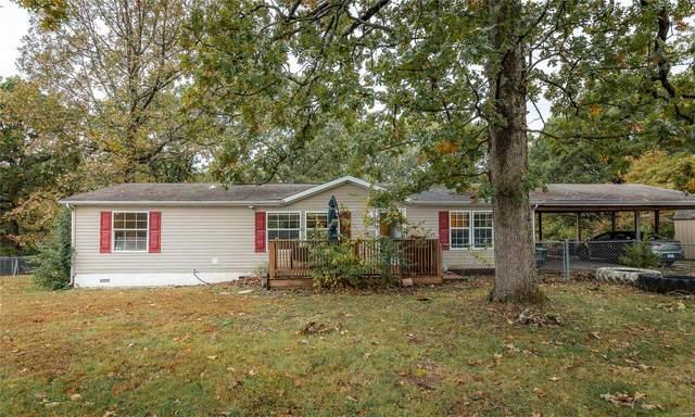 14381 Texas Road, Saint Robert, MO 65584 (#21060901) :: Matt Smith Real Estate Group