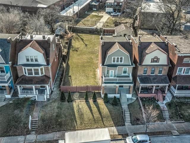 4540 Washington Boulevard, St Louis, MO 63108 (#21060905) :: Mid Rivers Homes