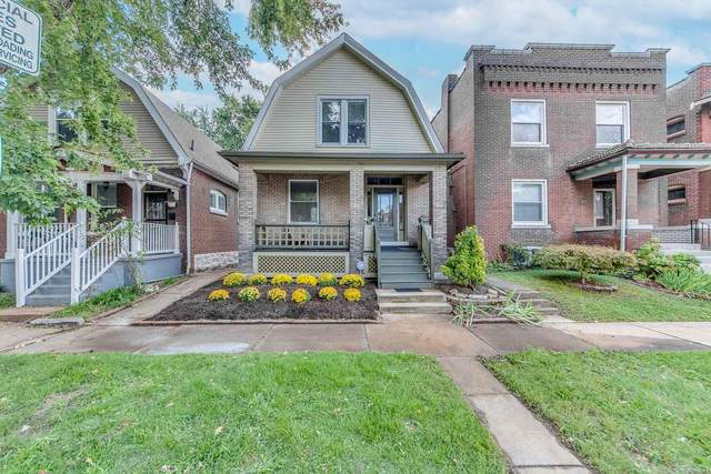 4932 Berthold Avenue, St Louis, MO 63110 (#21060922) :: Parson Realty Group