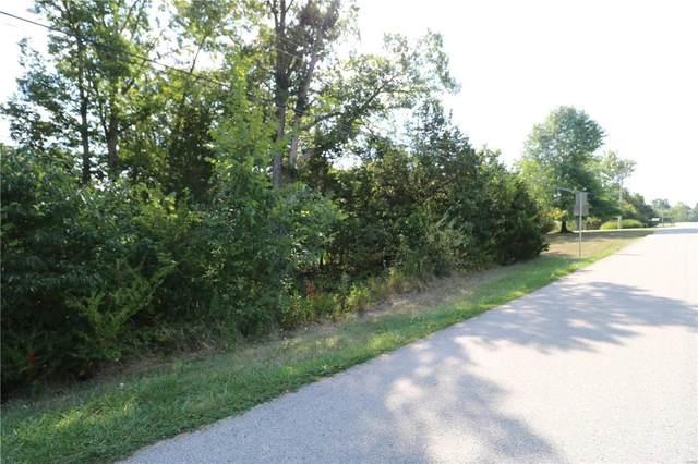 1 +/- Acre Dogwood, Sullivan, MO 63080 (#21060951) :: Friend Real Estate