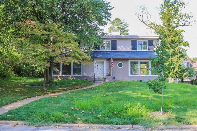 8149 Gannon Avenue, St Louis, MO 63130 (#21060991) :: Parson Realty Group