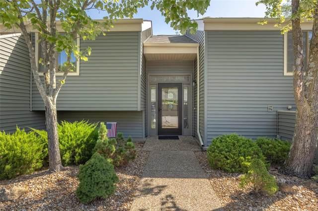 24 N Lionshead Drive, Innsbrook, MO 63390 (#21061000) :: Palmer House Realty LLC