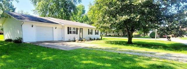 126 Beth Street, Licking, MO 65542 (#21061048) :: Parson Realty Group