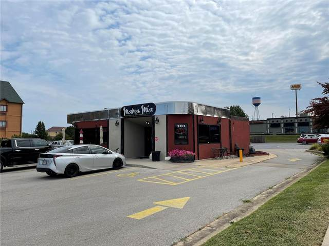 101 Comfort Inn Boulevard, Saint Robert, MO 65584 (#21061154) :: Delhougne Realty Group