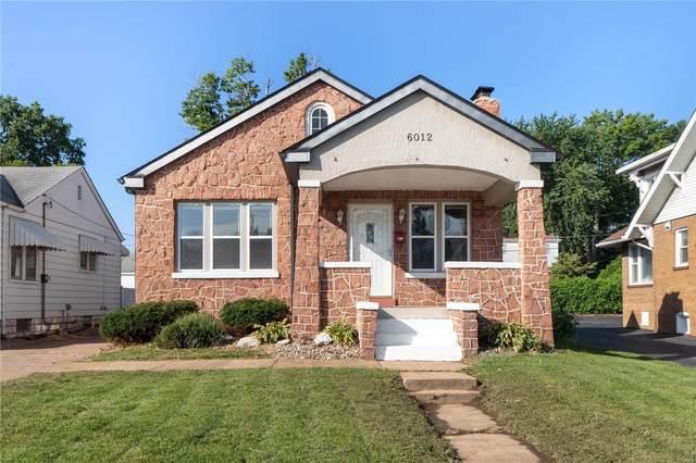 6012 W Main Street, Belleville, IL 62223 (#21061189) :: Friend Real Estate
