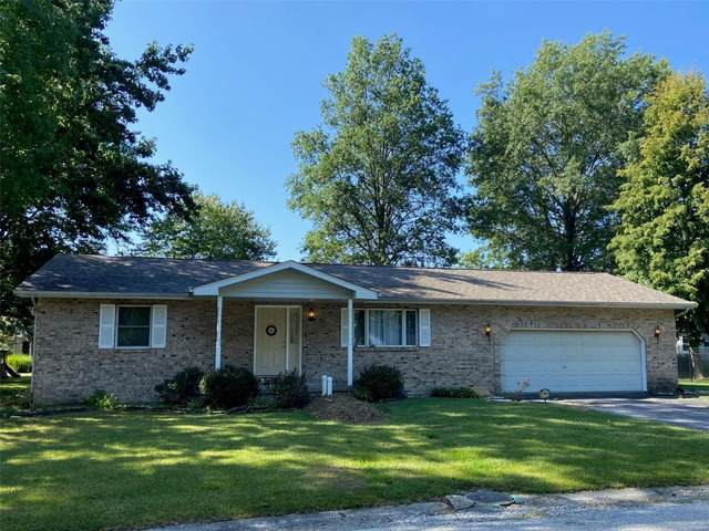 808 Bertholdt Street, New Athens, IL 62264 (#21061203) :: Parson Realty Group