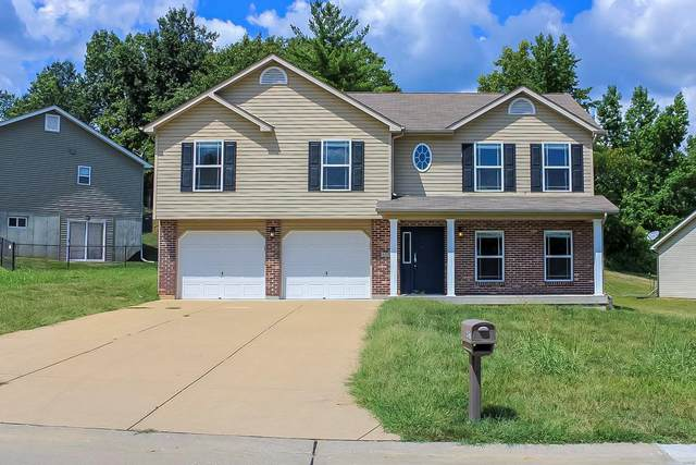 457 Pevely Heights, Pevely, MO 63070 (#21061236) :: Clarity Street Realty