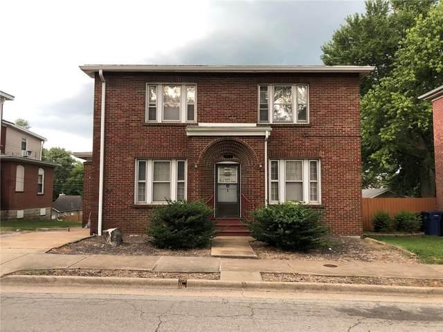 217 S Charles, Belleville, IL 62220 (#21061282) :: Hartmann Realtors Inc.