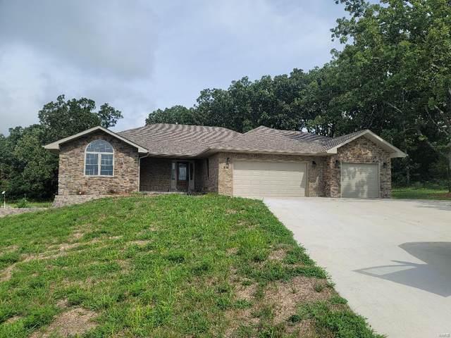 511 Primrose Lane, Houston, MO 65483 (#21061288) :: Jenna Davis Homes LLC