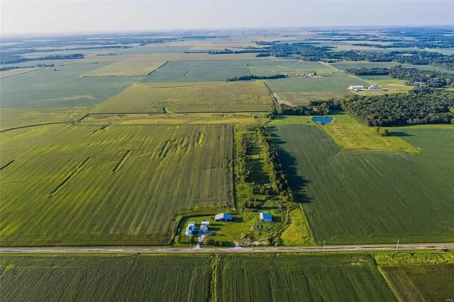 16249 Fillmore, Hillsboro, IL 62049 (#21061305) :: Friend Real Estate