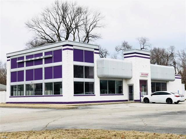 1411 Camp Jackson, Cahokia, IL 62206 (#21061315) :: Friend Real Estate