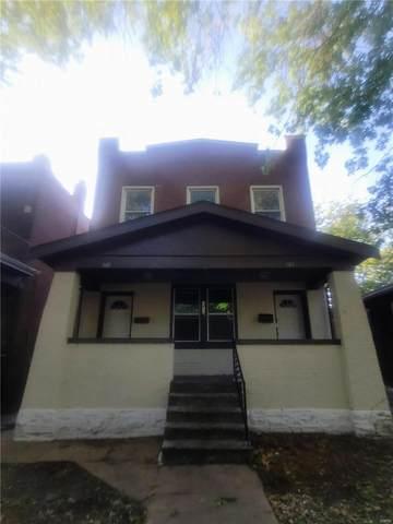 5415 Tennessee Avenue, St Louis, MO 63111 (#21061328) :: Hartmann Realtors Inc.