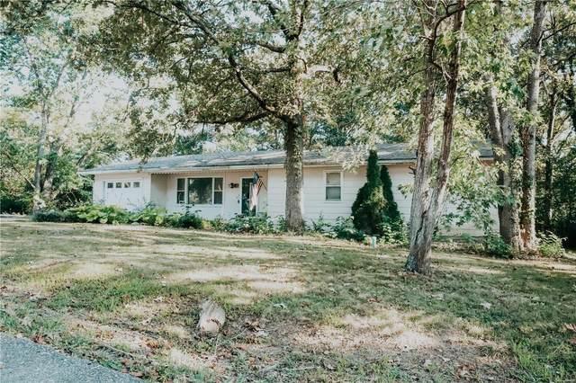 602 Oak Avenue, Cuba, MO 65453 (#21061351) :: Jenna Davis Homes LLC
