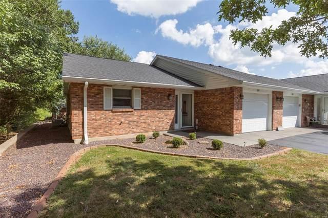 314 Vandergriff, Farmington, MO 63640 (#21061387) :: Elevate Realty LLC
