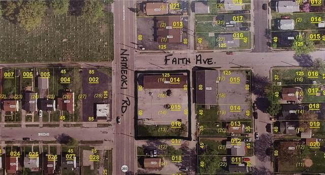 2722 Nameoki Road, Granite City, IL 62040 (#21061403) :: Friend Real Estate