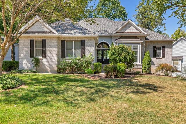 17 Eagles Way Lane, Lake St Louis, MO 63367 (#21061409) :: Jeremy Schneider Real Estate