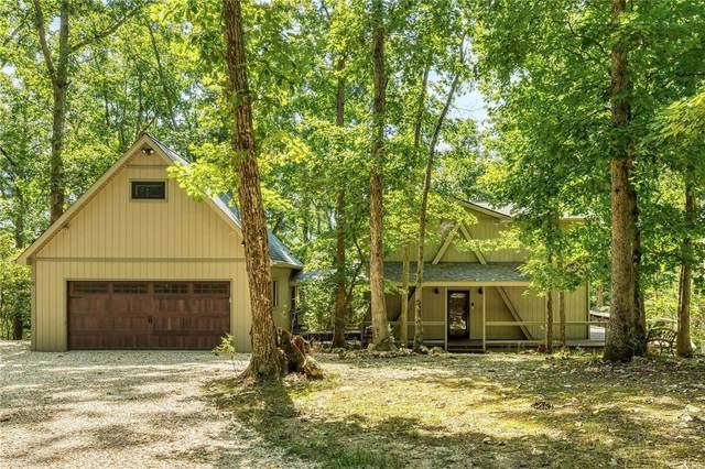 97 Wildseeloder Drive, Innsbrook, MO 63390 (#21061466) :: Jenna Davis Homes LLC