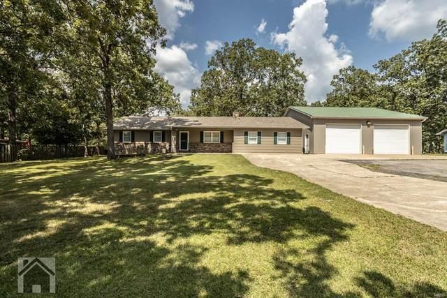 31 Barkley Drive, Waynesville, MO 65583 (#21061474) :: Walker Real Estate Team