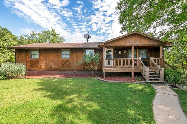 9635 State Road Nn, Cedar Hill, MO 63016 (#21061478) :: Parson Realty Group